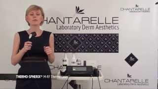 THERMO-SPHERIX® M-RF Laser: lifting twarzy i wyszczuplanie ciała