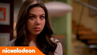 Los Thunderman | Phoebe malvada | España | Nickelodeon en español