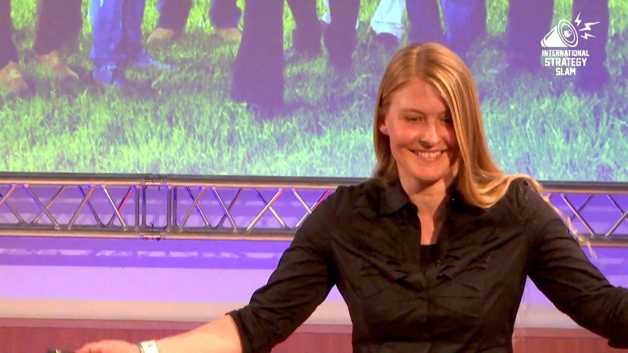 Sabine Rudolph 2 international strategy slam sabine rudolph