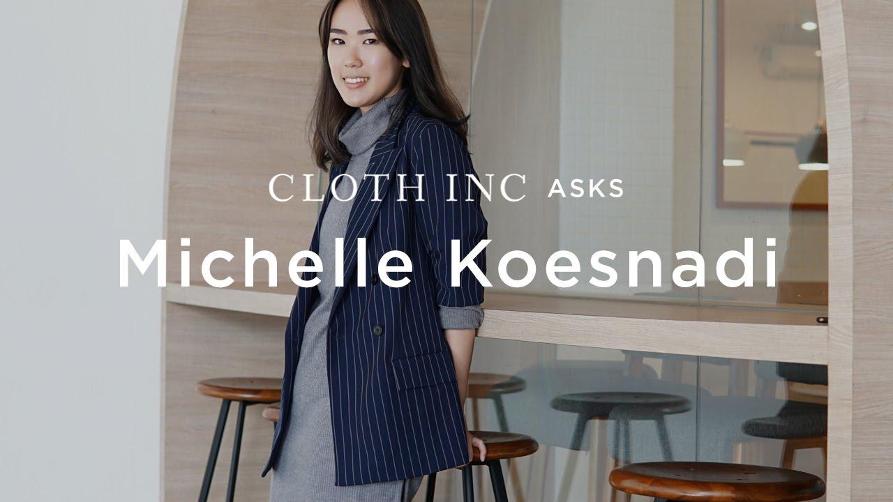 3. Michelle Koesnadi