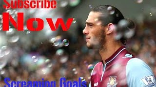 Andy Carroll screamer