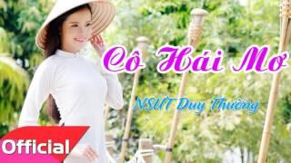 Cô Gái Hái Mơ - NSƯT Duy Thường [Official Audio]