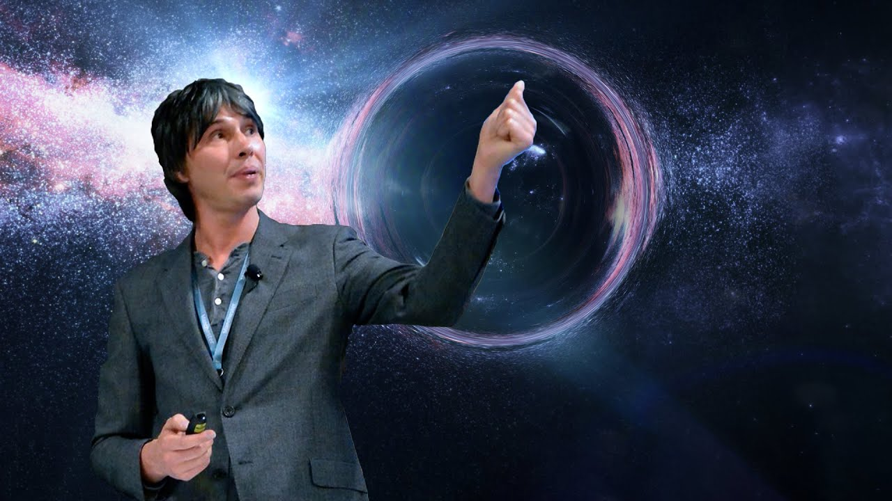 The Mysteries of The Universe With Brian Cox