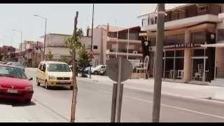 город в греции лариса видео