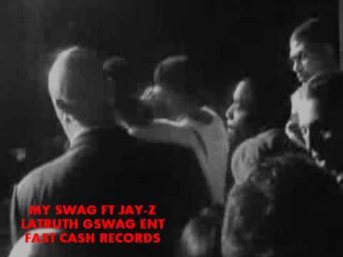Jay-z - My swag ft LAtruth (Lil Wayne Diss) 2004