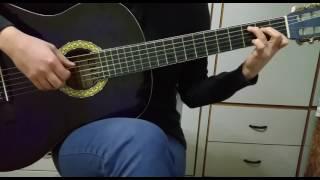 Evgeny Grinko-Valse Guitar