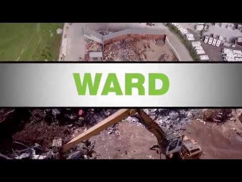 WARD.com - Total Metal Recycling and Waste Management Solutions