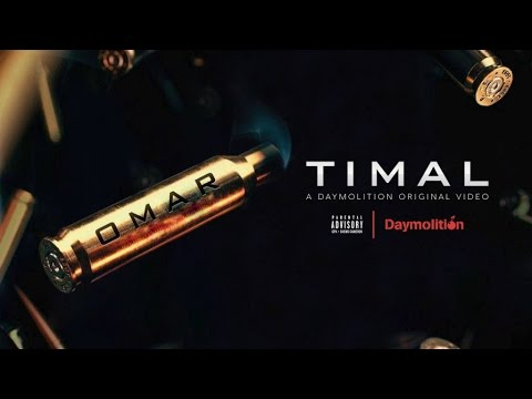 Timal - OMAR (Prod. SmokyBeats)   Daymolition