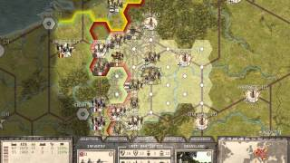 Lets Play Commander The Great War Part 1