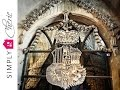 My Trip to Prague: Kutna Hora and The Bone Church {Ep. 4 of 5}