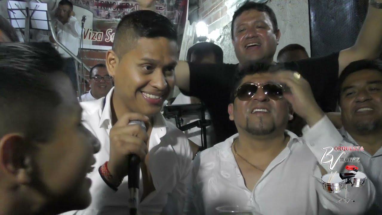 Download EL BARRIO - RENZO PADILLA / ORQ.BIENVENIDO VILCHEZ - HAPPY BIRTHDAY ALDO VIZZA