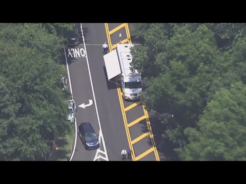 RAW: Athens-Clarke Co. Officers Responding To Officer-involved Shooting