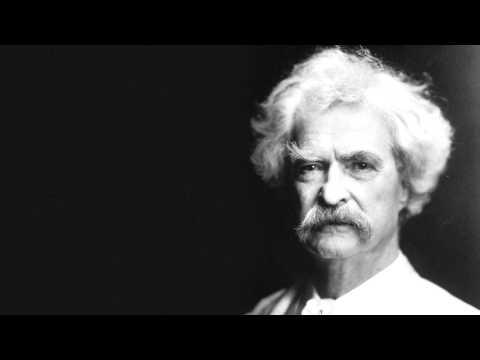 34 Profound Excerpts: #1 - Mark Twain, The Adventures of Huckleberry Finn
