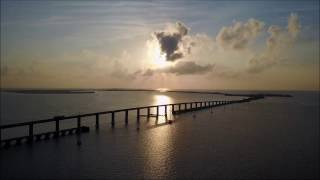 DJI Mavic Pro - Florida Keys and Sanibel in 4k