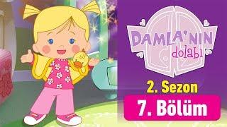 Damla'nın Dolabı   2. Sezon 7. Bölüm   minika ÇOCUK