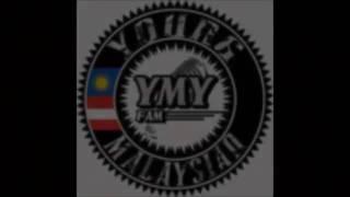 KMYKMO X BHARD - MARYSIA