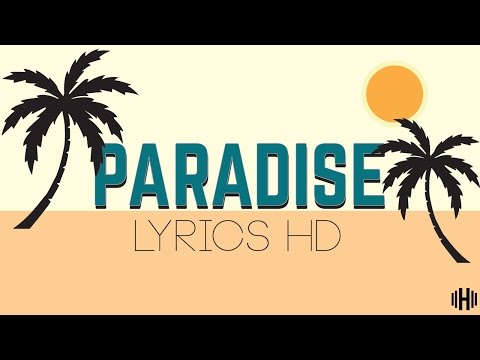 Paradise -Elias Naslin [Lyrics-HD]