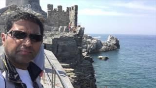Portovenere, Cinque Terre Liguria