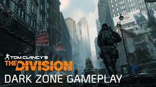 Tom Clancy's The Division Multiplayer Gameplay Walkthrough - E3 2015 [PL]