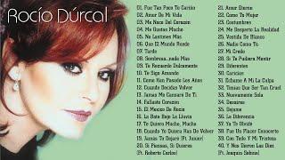 ROCÍO DÚRCAL Puras Romanticas Viejitas Éxitos Mix - Rocío Dúrcal 40 Grandes Canciones Del Recuerdo