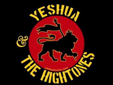 Yeshua & The Hightones The Messenger (demo)