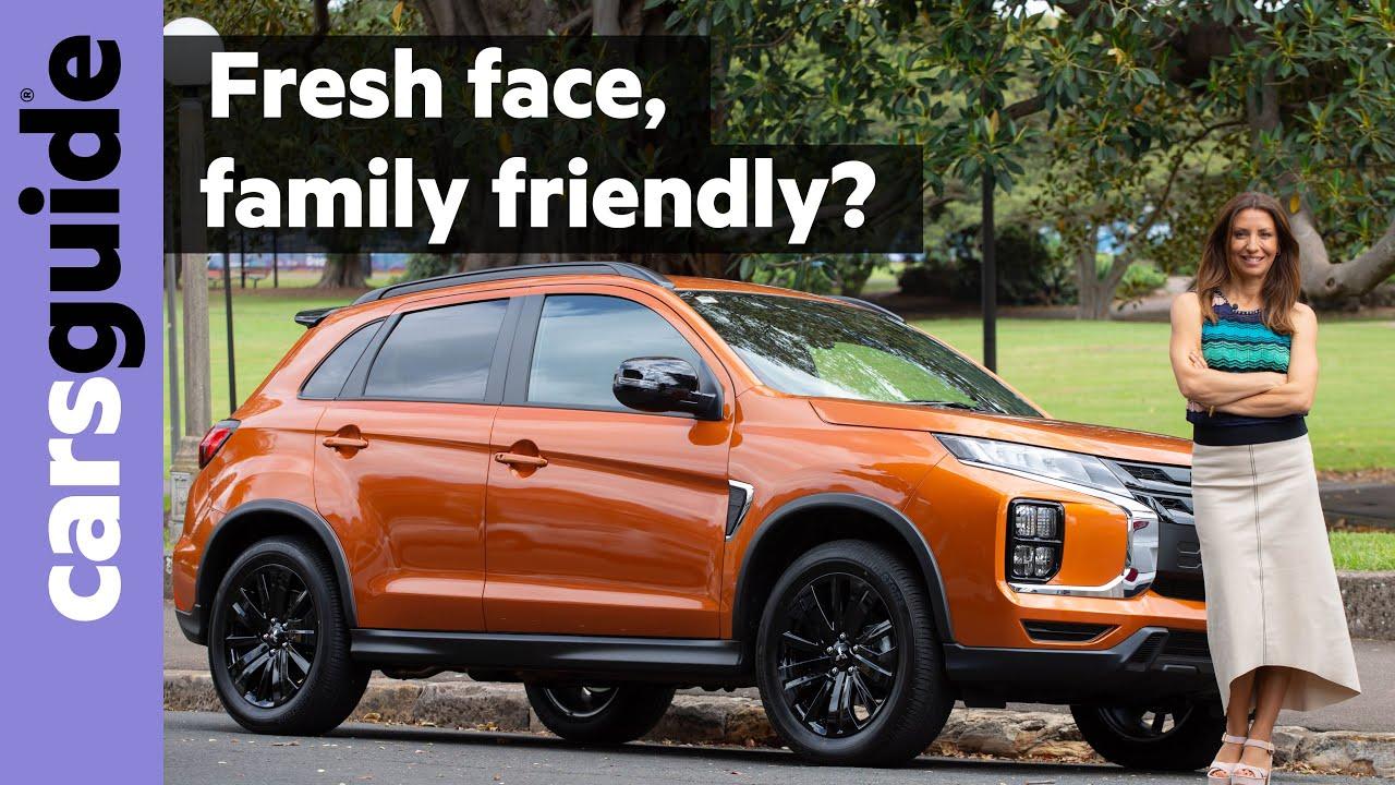 Mitsubishi Asx 2020 Review Gsr Any New Car