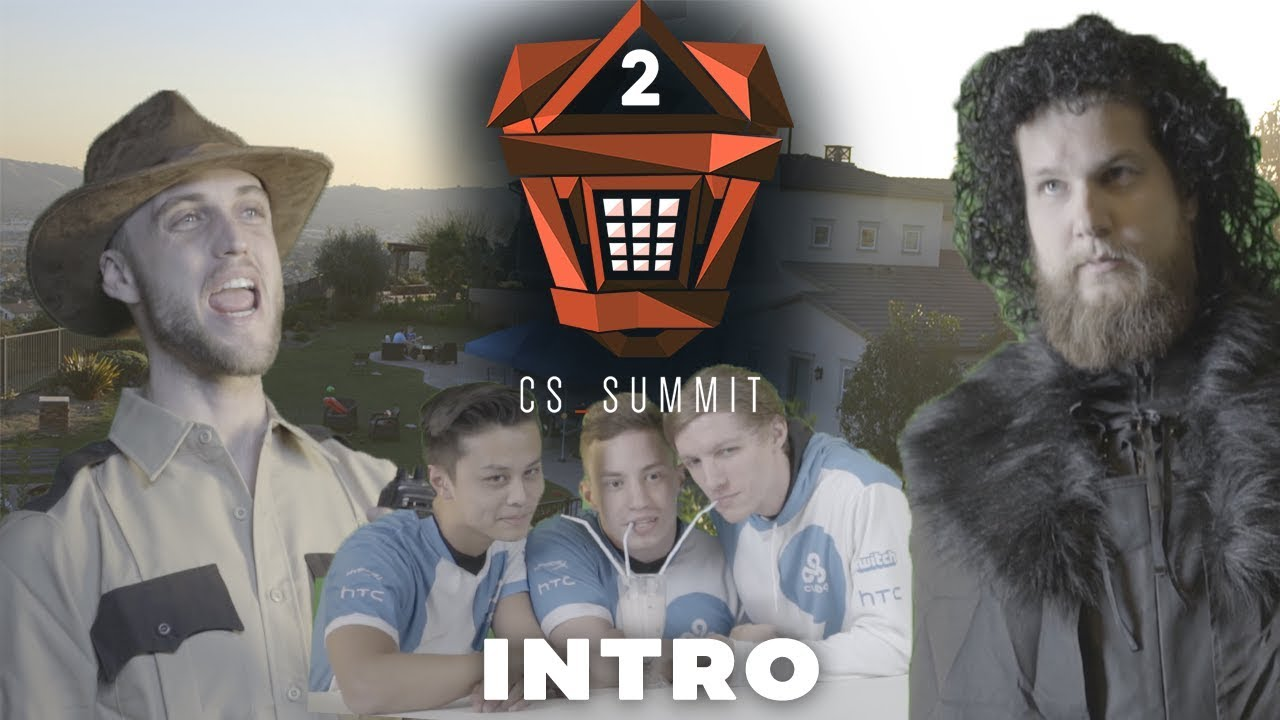 Cs Summit 2