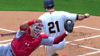 I Legit Can't Believe This! MLB The Show 19 Road To The Show #118