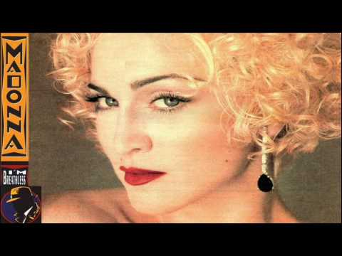 Madonna 04 - I'm Going Bananas [I'm Breathless 1990]