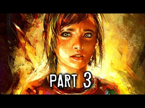The Last of Us Remastered Gameplay Walkthrough Part 3 - Queen Firefly (PS4)