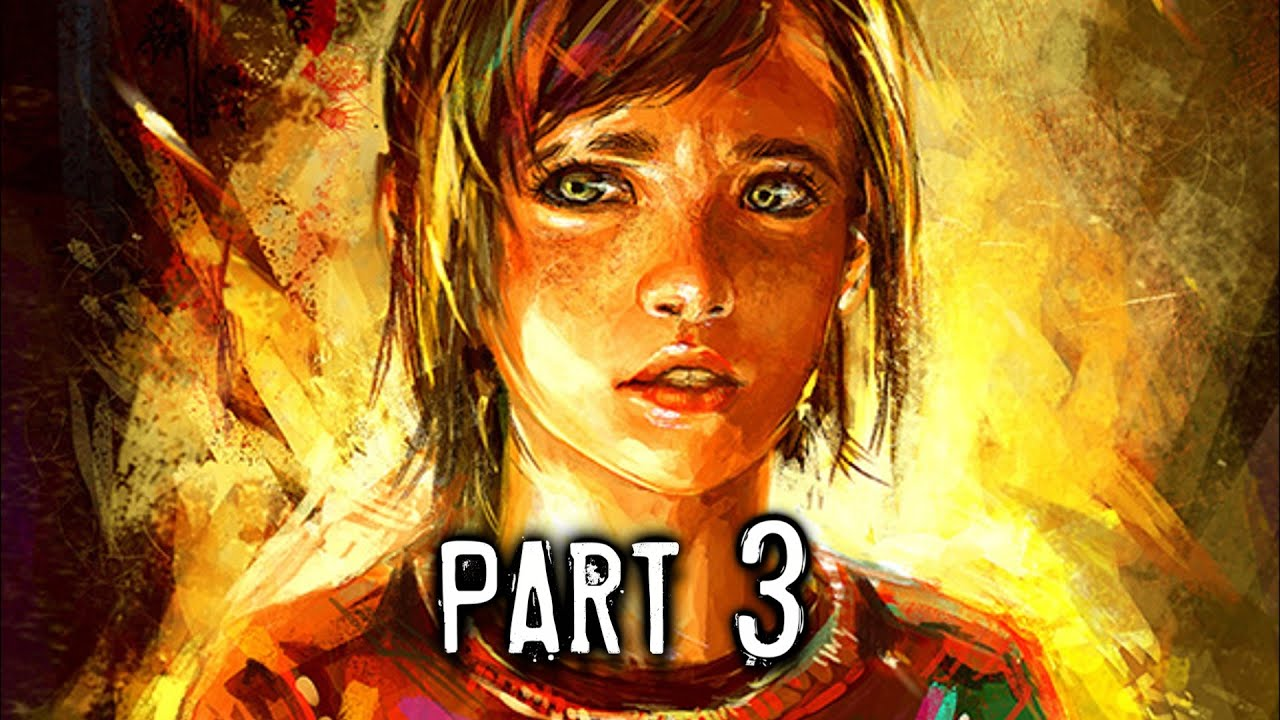 The Last Of Us Remastered Gameplay Walkthrough Part Queen - The last of us remastered maps