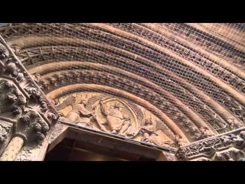 Cathédrale Saint Etienne de Vienne