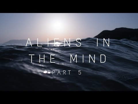 Aliens in the Mind - Part 5 - Genetic Revelation