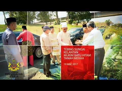 Video Korporat Program Penghijauan D'Raja Jajahan Kuala Krai