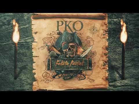 PKO - Fekete Péntek (feat. Antal) / Fekete Péntek 2019 / | OFFICIAL AUDIO |