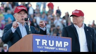 WOW: ATTORNEY GENERAL JEFF SESSIONS OFFERED TO RESIGN AFTER TRUMP GOT ANGRY OF RUSSIA RECUSAL! Free HD Video