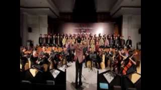 Hallelujah Chorus - G.F Handel by PSM UNIMA & BACICHO Mp3