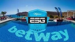 ESG Tour Mykonos 2017 - Official Song - 10 hours TUTUTUTUT