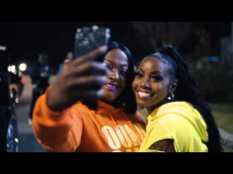 Shonte Renee - Pretty Girlz [Official Music Video]
