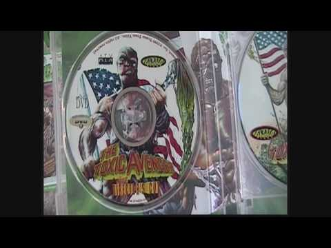 ± Free Watch The Complete Toxic Avenger (7 DVD Box Set)