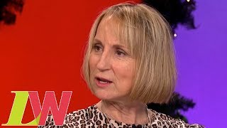Should GP's Be Able to Prescribe Sex? | Loose Women