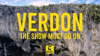 Verdon - The Show Must Go On