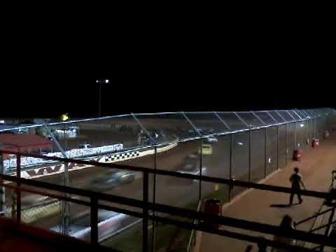 Swainsboro Raceway 10/14/17 Road Warrior