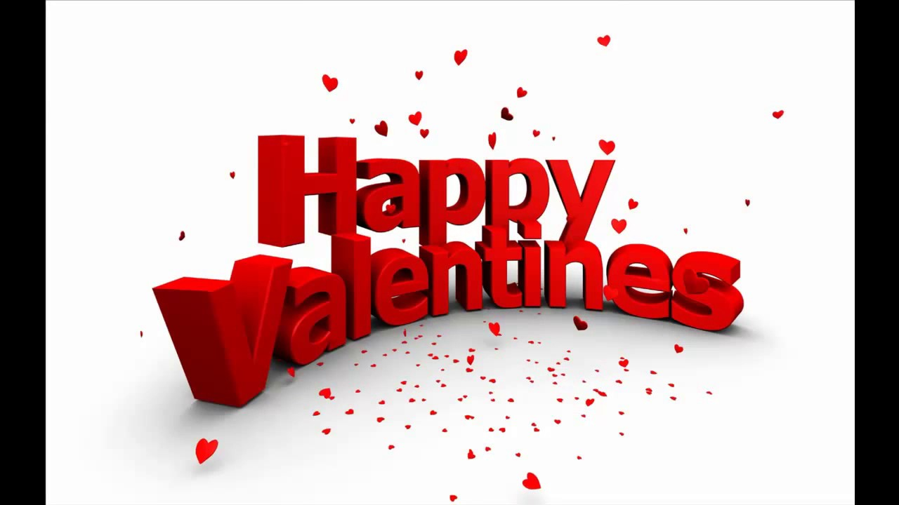 Valentine's Day 2017 Msgs in Hindi, Tamil, Telugu - YouTube