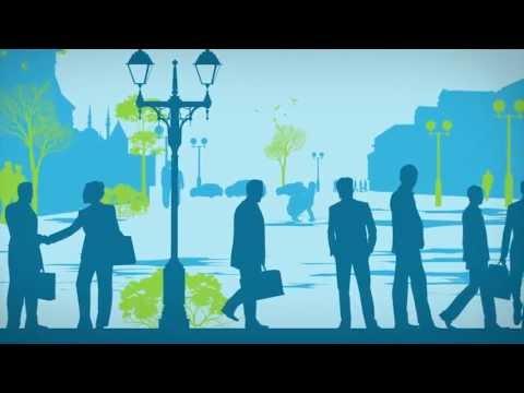 Presidio Financial Services showcase video produced by Surge Media
