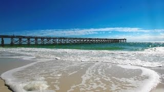 Mexico Beach Florida | The Travel Voice by Becky