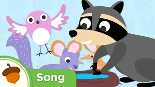 Wash Your Hands | Original Kids Song from Treetop Family