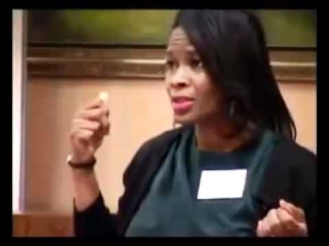 Sherry Peel Jackson Tells it Like it is, IRS is Fraud  Part1