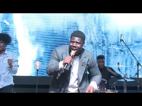 African-Contemporary Worship(ACM) Medley- Campus Rush Music