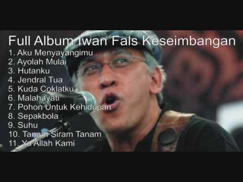 Iwan Fals - Full Album Keseimbangan